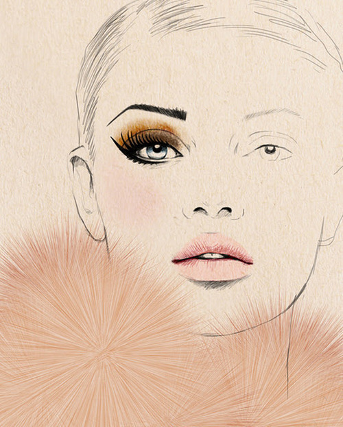 art-drawing-girl-makeup-Favim.com-243366