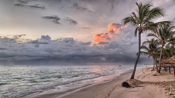 Bavaro Sunrise, Dominican Republic