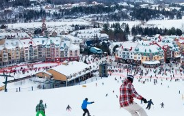 porter-kicks-off-winter-season-with-toronto-mont-tremblant-service